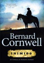 Inimigo (Crónicas de Nathaniel Starbuck, #3)  by  Bernard Cornwell