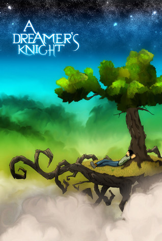 A Dreamers Knight (A Dreamers Knight, #1)  by  Michael Wilbur