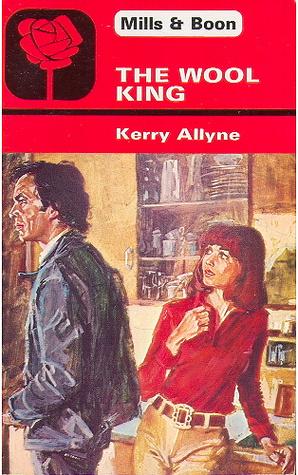 Losing Battle Kerry Allyne