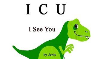 I C U ( IC Book Series)  by  Joni Oeltjenbruns