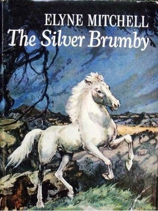 Son of the Whirlwind : A Silver Brumby Story Elyne Mitchell