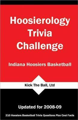 Hoosierology Trivia Challenge: Indiana Hoosiers Basketball Al Netzer