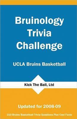 Bruinology Trivia Challenge: UCLA Bruins Basketball Kick the Ball