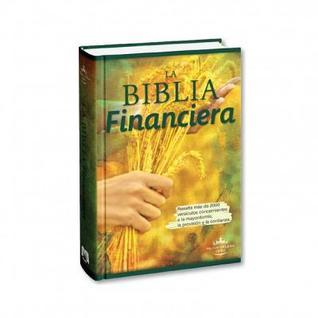 Reina Valera 1960 La Biblia Financiera: Financial Stewardship Bible  by  United Bible Societies