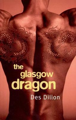 Glasgow Dragon Des Dillon