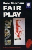 Fair Play (Amanda Valentine Mystery, #3)  by  Rose Beecham