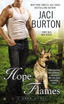 Hope Flames Jaci Burton