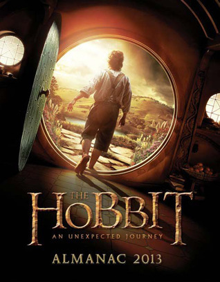 The Hobbit: An Unexpected Journey - Almanac 2013 Paddy Kempshall