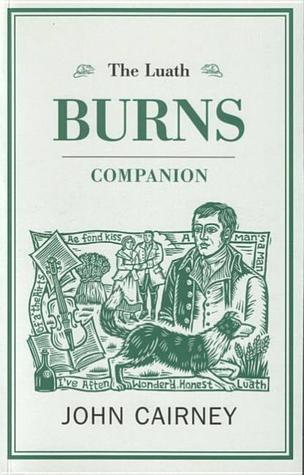Luath Burns Companion John Cairney