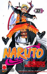 Naruto n. 33: La missione segreta Masashi Kishimoto