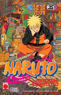 Naruto n. 35: La nuova coppia  by  Masashi Kishimoto