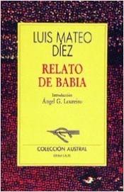 Relato de Babia  by  Luis Mateo Díez