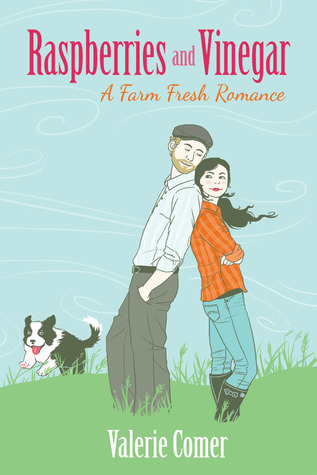 Rainbows End  by  Valerie Comer