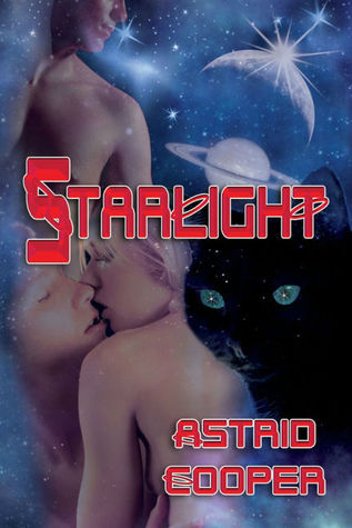 Starlight  by  Astrid Cooper