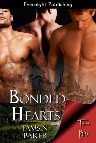 Bonded Hearts (Third Bite, #2) Tamsin Baker