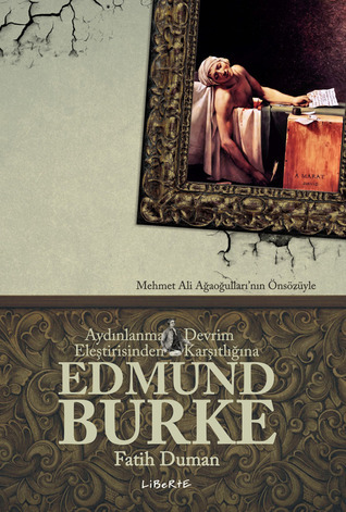 Edmund Burke  by  Fatih Duman
