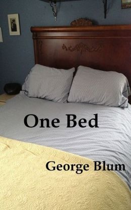 One Bed  by  George Blum