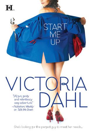 Start Me Up Victoria Dahl