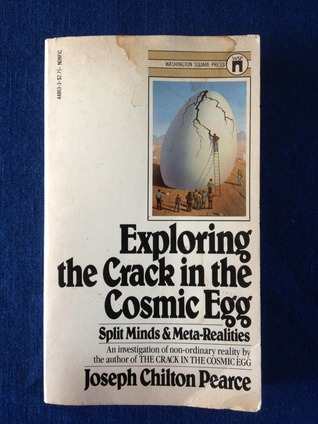 The Crack in the Cosmic Egg: New Constructs of Mind and Reality  by  Joseph Chilton Pearce