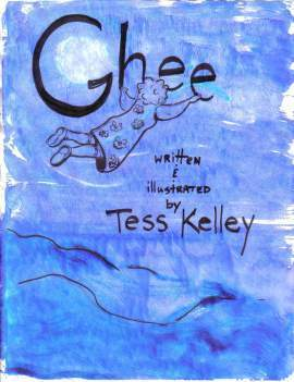 Ghee  by  Therese Kelley