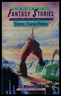 Final Stage: The Ultimate Science Fiction Anthology Edward L. Ferman
