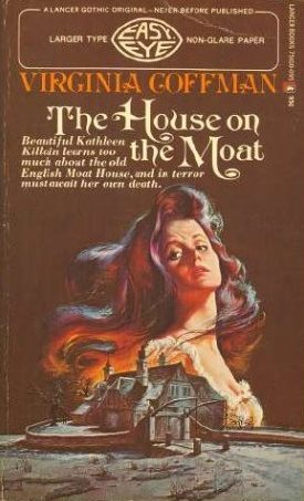 The House on the Moat  by  Virginia Coffman