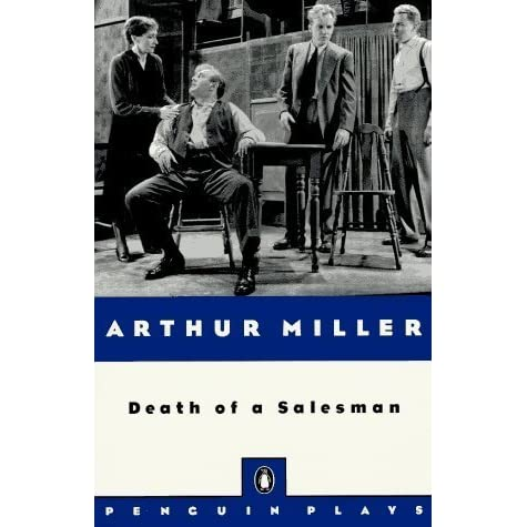 an analysis of the major characters in the death of a salesman a play by arthur miller Arthur miller's death of a salesman peter l hays doi: 105040/9781623568948 isbn  an arthur miller play is performedin the nearly 60 years since its  together with a detailed analysis of major characters, but also because it includes practical group exercises for students to come to a better understanding of the play's structure.