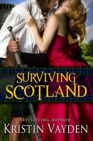 Surviving Scotland  by  Kristin Vayden