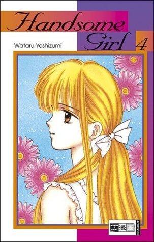 Handsome Girl 4 Wataru Yoshizumi