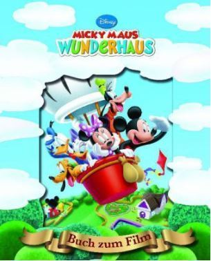 Micky Maus Wunderhaus Walt Disney Company