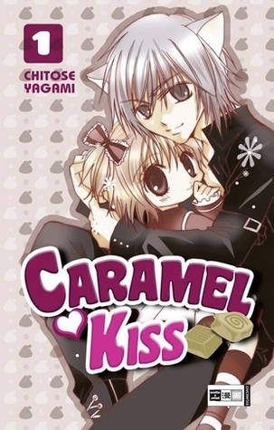 Caramel Kiss 1  by  Chitose Yagami