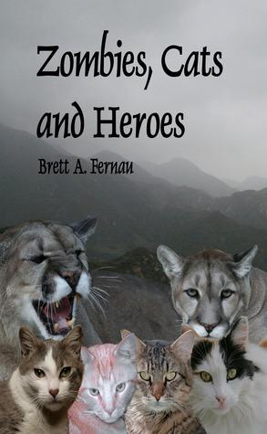 The Problem With Being a Cat  by  Brett Fernau