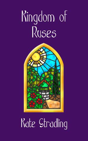 Kingdom of Ruses Kate Stradling
