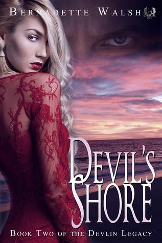 Devils Shore (The Devlin Legacy, #2)  by  Bernadette  Walsh