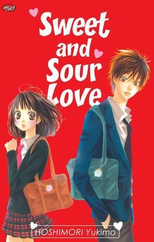 Sweet and Sour Love  by  Yukimo Hoshimori