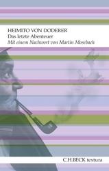 Das letzte Abenteuer  by  Heimito von Doderer