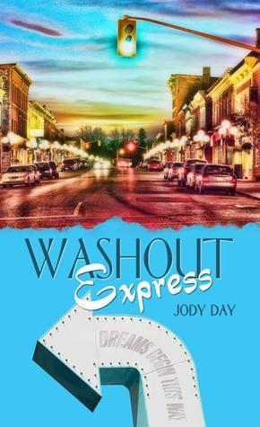 Washout Express Jody Bailey Day
