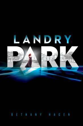 Landry Park (Landry Park, #1)  by  Bethany Hagen
