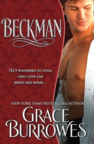 Beckman: Lord of Sins (Lonely Lords, #4) Grace Burrowes