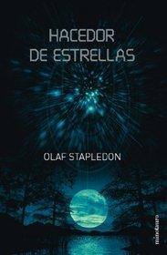 Hacedor de Estrellas Olaf Stapledon