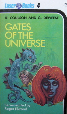 Gates Of The Universe Robert Coulson