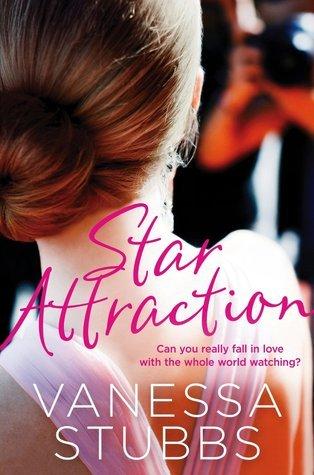Star Attraction Vanessa Stubbs