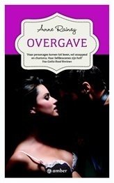 Overgave (Hard to Get, #3)  by  Anne Rainey