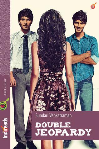 Double Jeopardy Sundari Venkatraman
