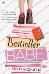 Bestseller babe  by  Holly McQueen
