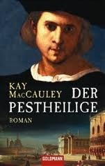 Der Pestheilige  by  Kay MacCauley