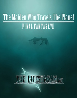 The Maiden Who Travels The Planet Benny Matsuyama