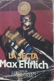 La Secta  by  Max Ehrlich