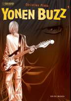 Yonen Buzz 1 (Yonen Buzz, #1)  by  Christina Plaka