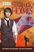 Fuoco Ribelle (Young Sherlock Holmes, #2)  by  Andy Lane